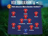 Wat als... Manchester United dromen kon vervullen? Een onwaarschijnlijk elftal met Cristiano Ronaldo, Romelu Lukaku én Eden Hazard