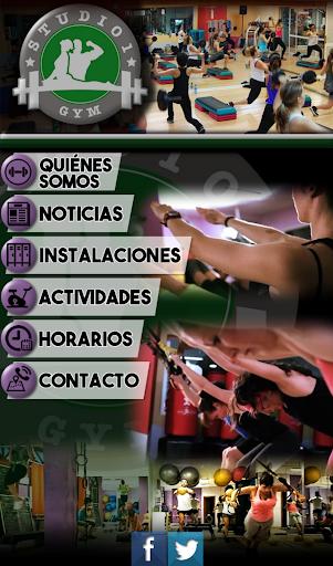 Gym Studio1