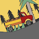Hills, trees and truck! Download for PC Windows 10/8/7