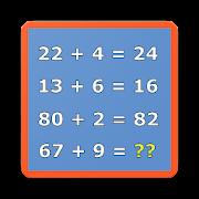Math puzzle PRO 2018 icon