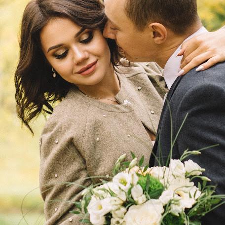 Wedding photographer Natalya Romashova (NataliaRomasha). Photo of 18.11.2017
