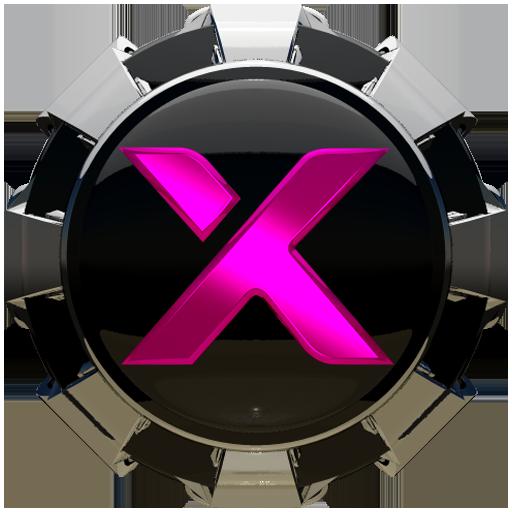 XEEX Xperia Theme (app)