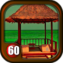 Pretty Color House Escape - Escape Games Mobi 60 icon