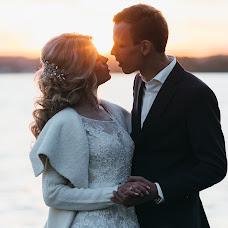Wedding photographer Anna Sushkova (anich). Photo of 11.09.2018