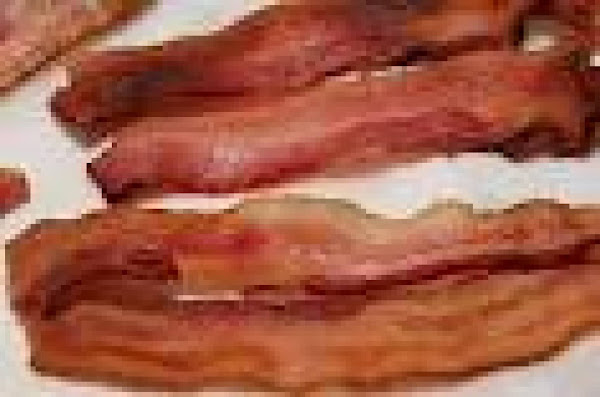 Bacon Cheese Appetizers Recipe