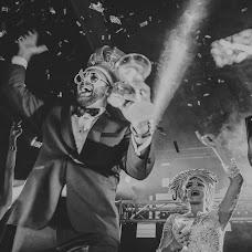 Wedding photographer Miguel angel Martínez (mamfotografo). Photo of 18.09.2018