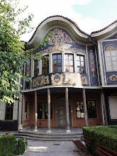 Photo: Musée Ethnologique