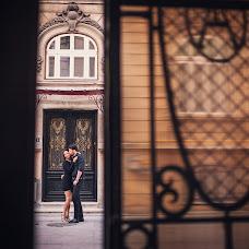 Wedding photographer Cristi DOBRESCU (cristidobrescu). Photo of 02.02.2016