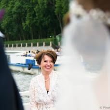Wedding photographer Anna Kuzechkina (lorienAnn). Photo of 04.10.2017