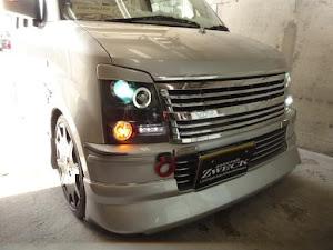 AZ-ワゴン MJ21S のカスタム事例画像 ジャジャ娘さんの2019年01月22日20:50の投稿