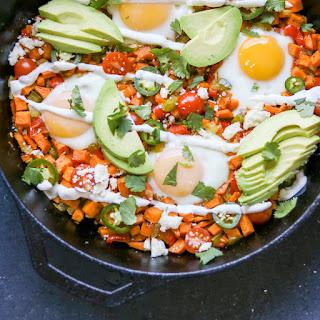 Sweet Egg Recipes