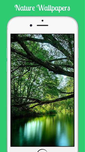 Nature Wallpapers screenshots 7