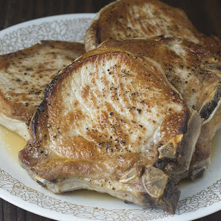 How to Cook Pork Chops Recipe