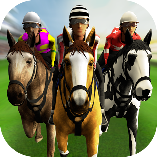 Horse Academy 3D file APK for Gaming PC/PS3/PS4 Smart TV