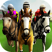 Horse Academy - Multiplayer Horse Racing Game!
