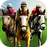Horse Academy - Multiplayer Horse Racing Game! 50.28