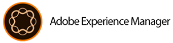adobe experience manager logo transparent background