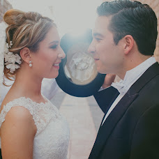 Wedding photographer Hiram Gallegos (HiramGallegos). Photo of 07.01.2016