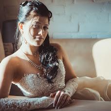 Wedding photographer Irina Spirina (Yarkaya). Photo of 28.01.2014
