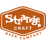 Logo for Strange Craft Beer Company