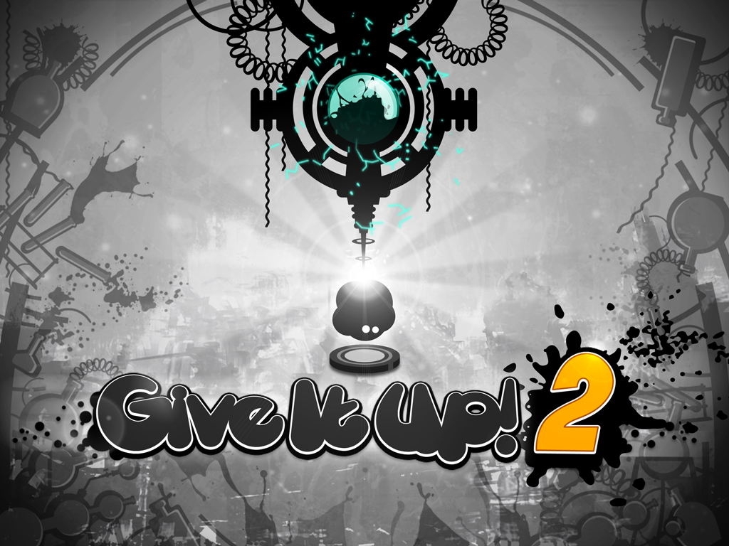 Give It Up! 2- screenshot