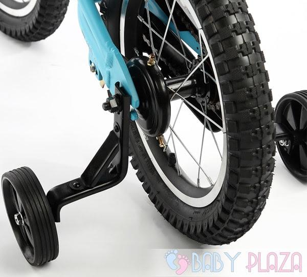 Xe đạp Royal Baby B-7 12