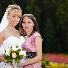 Wedding photographer Valentin Efimov (Fave). Photo of 23.11.2013