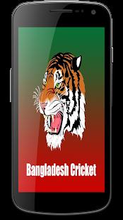 Bangladesh Cricket - náhled