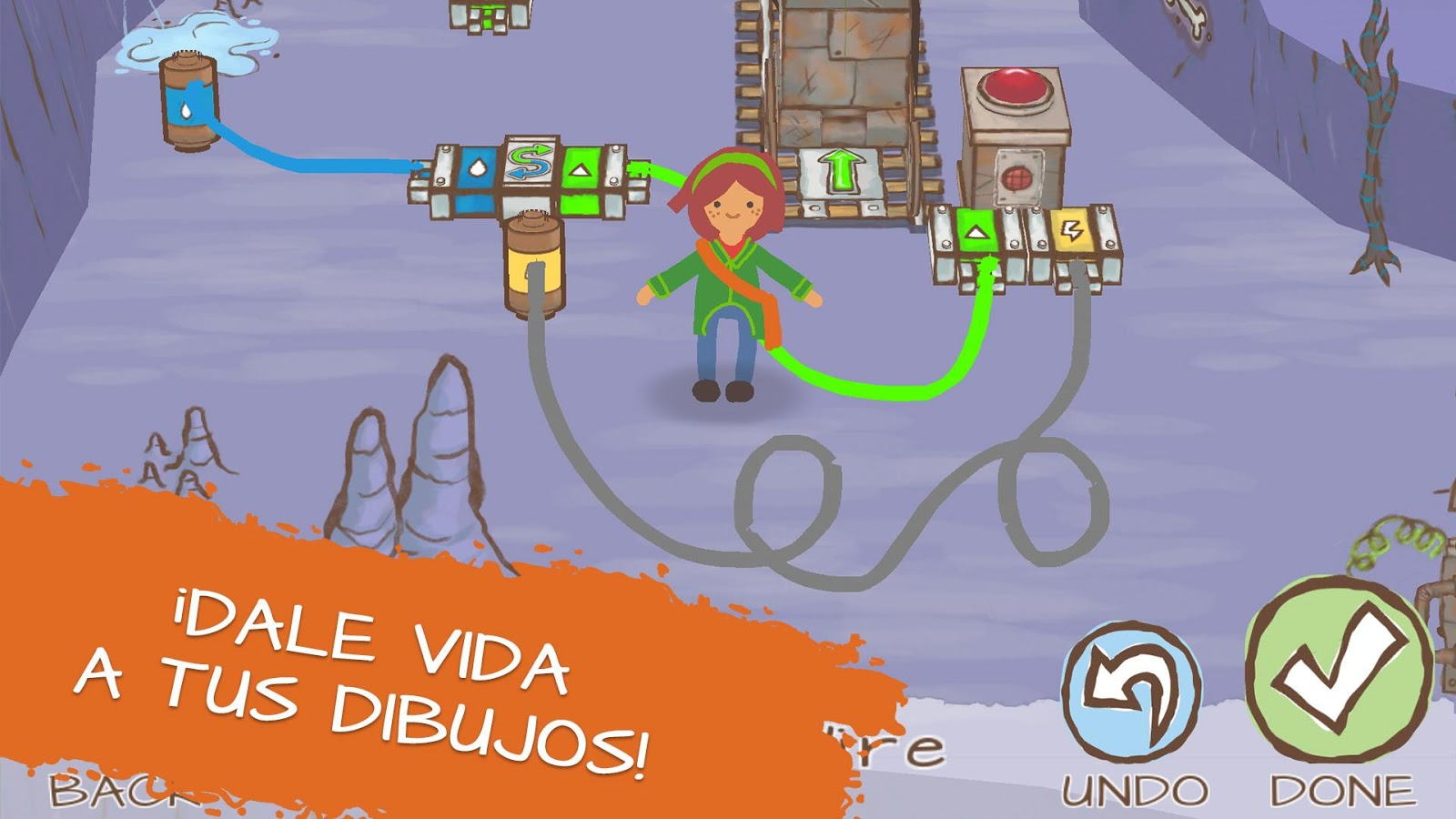 Draw a Stickman: EPIC 2 APK