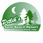 Logo for Pitliks Resort - Joes's Taproom