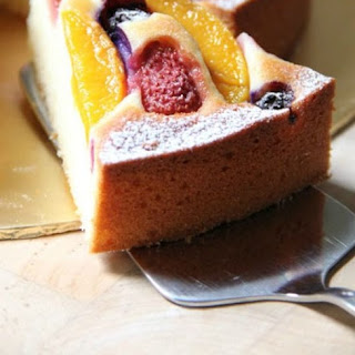 Fruit Pastry Cake Recipes