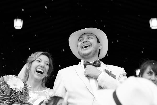 Fotógrafo de bodas Julian Andres Castro Galan (JulianAndresCa). Foto del 09.03.2016