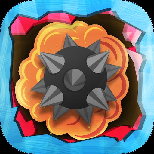Minesweeper world (game)