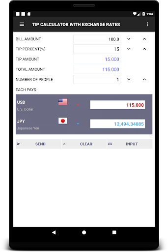 All Currency Converter screenshot 24