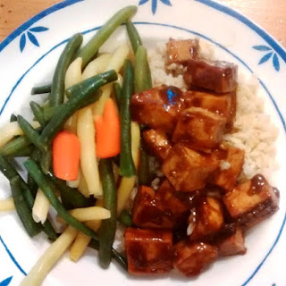 Hoisin Tofu Recipe
