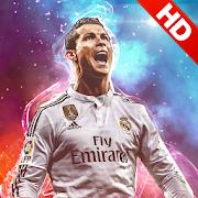 Ronaldo Wallpapers HD - New cristiano 2018 APK for Bluestacks