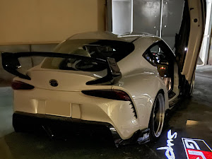 スープラ A90 RSのカスタム事例画像 unique Kさんの2021年09月17日17:03の投稿