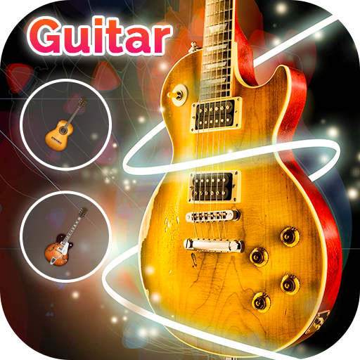 Guitar - Play Music Game