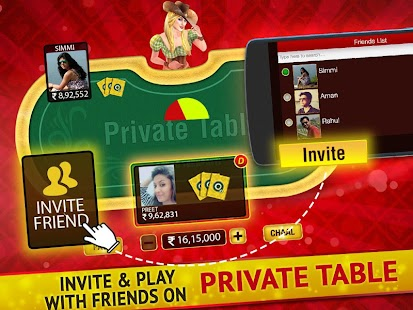 Teen Patti - Indian Poker - náhled