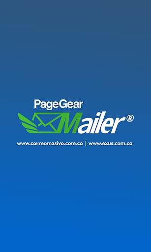 PageGear Mailer