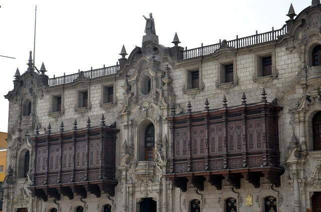 Lima es el principal destino recorrido por Cruzero Express