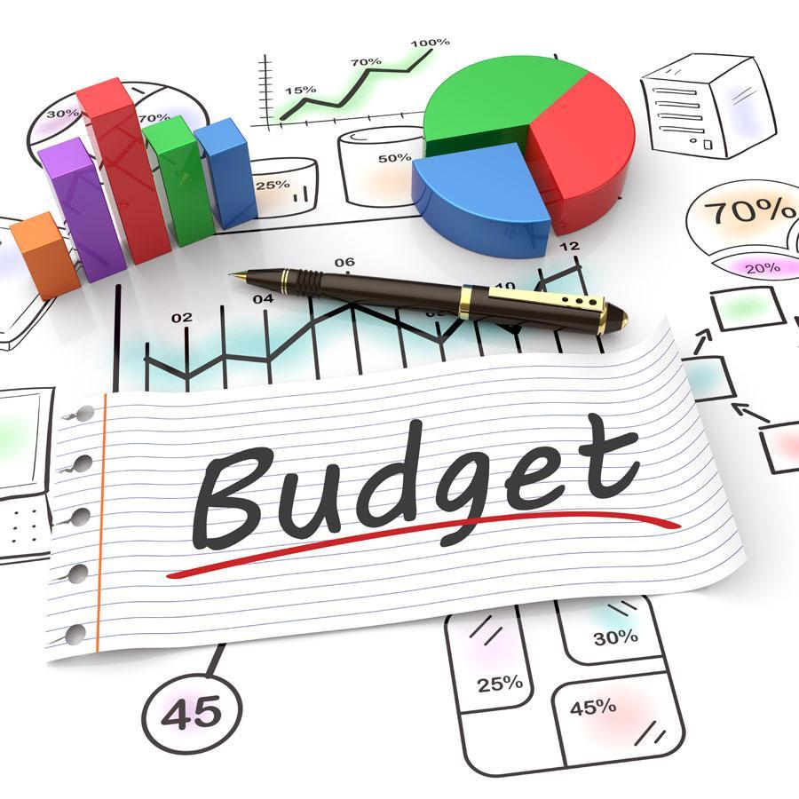 Aviation Budgeting 101   Gray Stone Advisors   Budget Builder