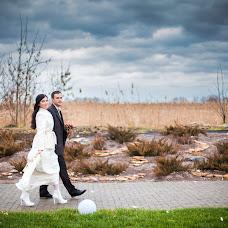 Wedding photographer Veronika Negovora (negovora). Photo of 28.01.2016