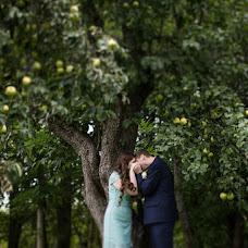 Wedding photographer Irishka Maksimenkova (IrishkaMaks). Photo of 07.10.2015