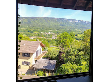 appartement à Chapeiry (74)