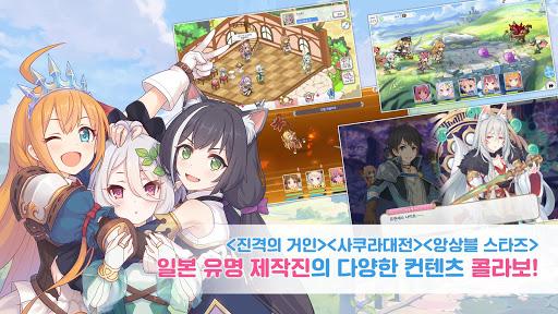 ud504ub9b0uc138uc2a4 ucee4ub125ud2b8! Re:Dive 3.4.1 screenshots 4