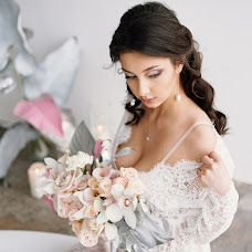 Wedding photographer Sergey Lomanov (svfotograf). Photo of 12.02.2018