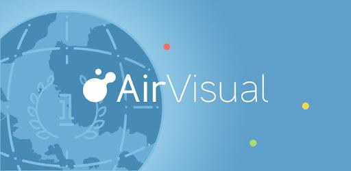 Air Quality | AirVisual Aplicaciones (apk) descarga gratuita para Android/PC/Windows screenshot