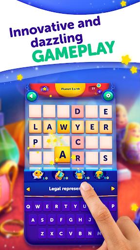 CodyCross: Crossword Puzzles 1.37.2 screenshots 4