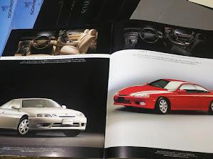ソアラ JZZ30 2000年3月登録 GT-T-Lのカスタム事例画像 ゆうかパパさんの2020年04月08日21:51の投稿
